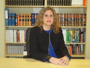 Angela Díaz RIVERA